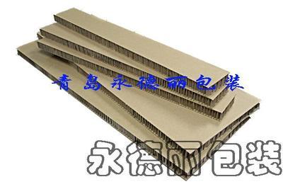 胶州市蜂窝纸板